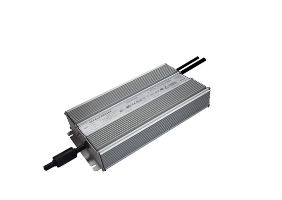 600 watt high power LED drivers