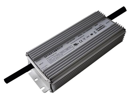 Constant-Voltage IP67 LED Drivers
