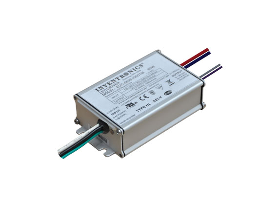 Low Power, IP66 LED Drivers