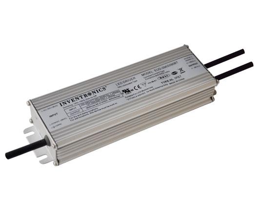 controls-ready 96W LED Drivers