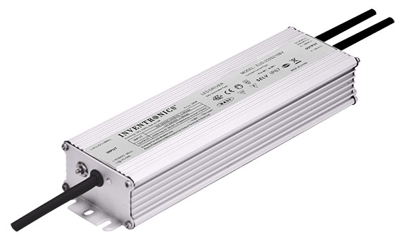 EUD-200SxxxBV DALI LED Drivers
