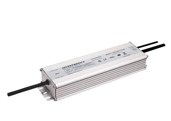 200 watt controls-ready 90-305Vac LED Driver