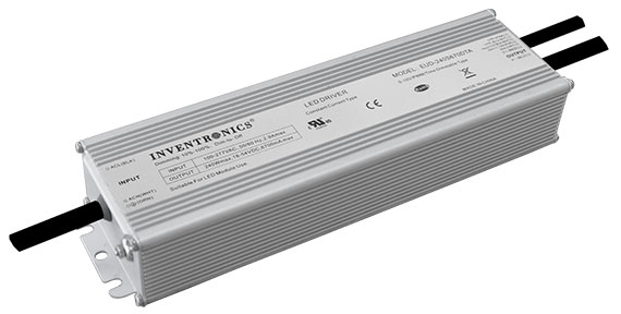 240 watt LED drivers with a higher level of built-in surge protection