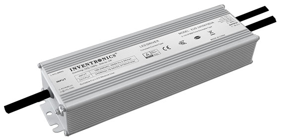 240 watt robust and reliable outdoor LED Drivers