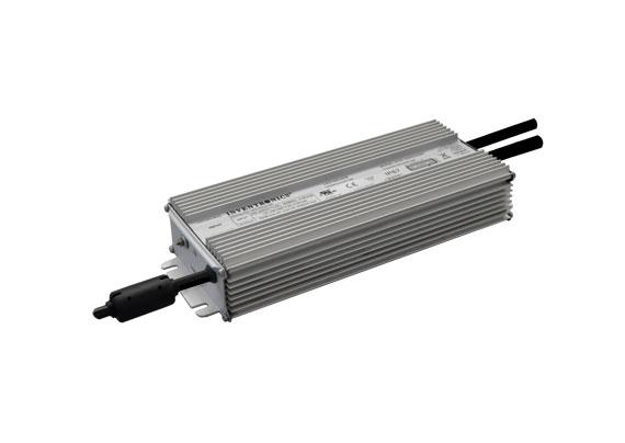 controls-ready DALI certified LED drivers