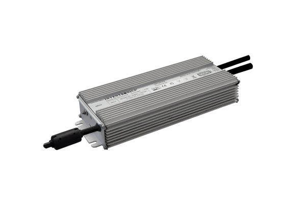 DALI certified controls-ready IP67 LED drivers