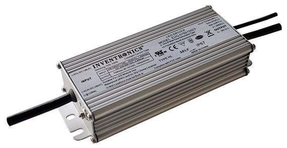EUG 75 watt programmable IP67 Outdoor LED Driver