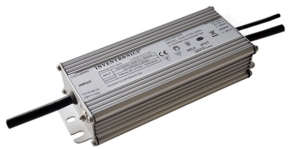 75 watt constant power IP67 Outdoor LED Driver