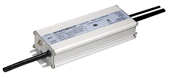 0-5V, 0-10V Dimmable LED driver