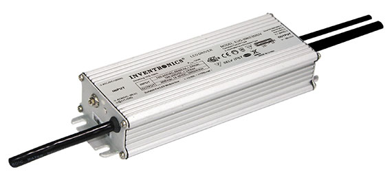 0-5V Dimmable Outdoor LED driver