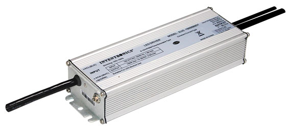 150W Outdoor IP67 LED driver with multiple dimming options