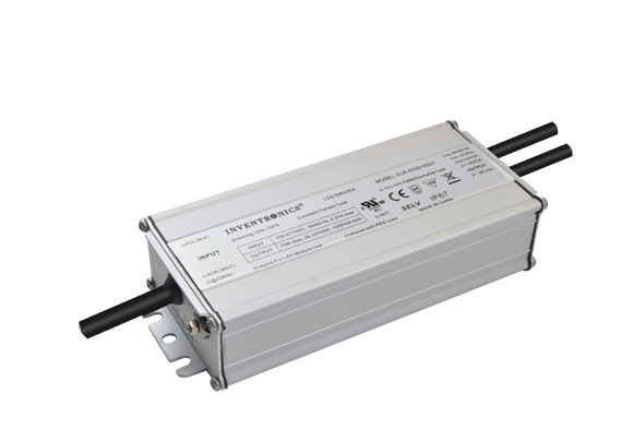 75 Watt outdoor LED drivers with constant-power