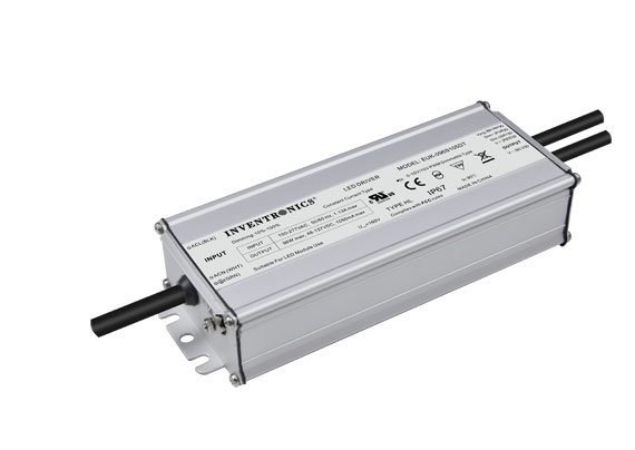 96W Programmable IP67 LED Drivers