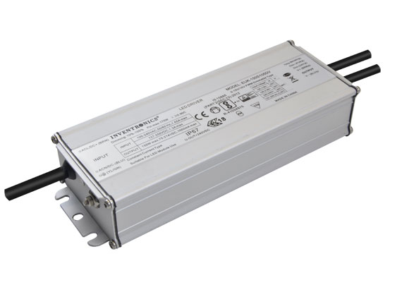 Isolated 0-10V Dimming LED drivers