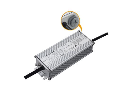 EUP-075SxxxSV Dip Switch LED Drivers
