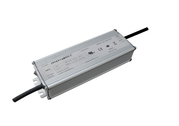 EUP-150SxxxST Switch-Selectable IP67 LED Drivers
