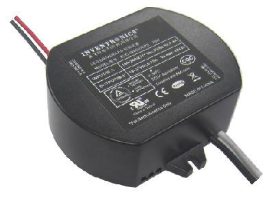 Constant-Voltage hockey puck form factor LED Driver