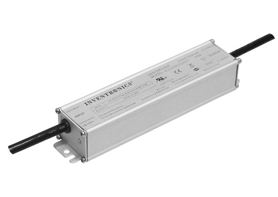 36 watt constant voltage LED drivers with IP67 rating