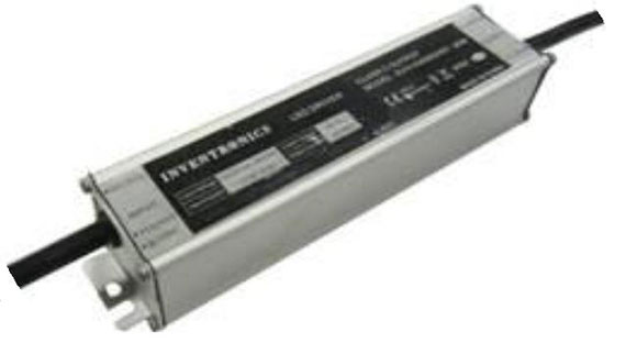 EUV-036SxxxSV IP67 CV LED Drivers