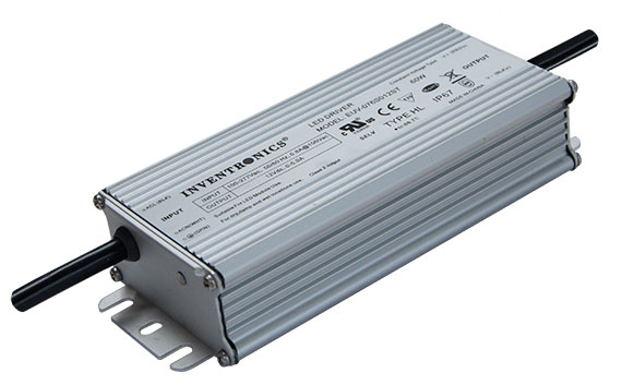 76 Watt non-dimming constant voltage LED Drivers
