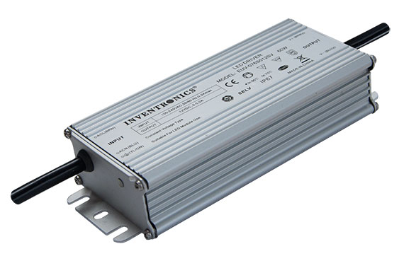 76 watt constant-voltage LED drivers