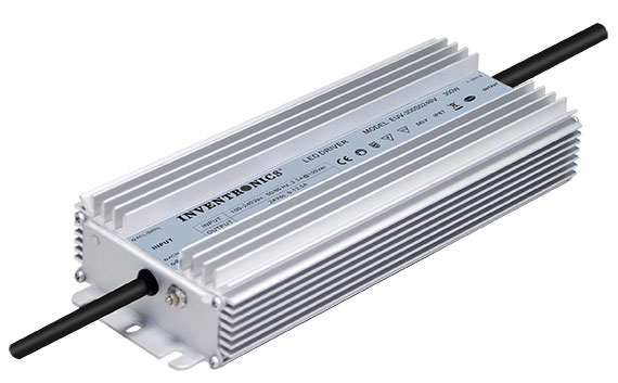 constant voltage non-dimming 300W LED Drivers