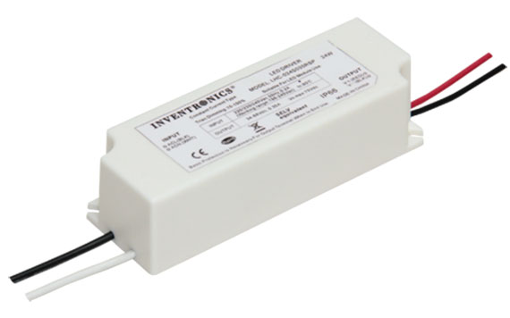 Indoor LED drivers with TRIAC Dimming