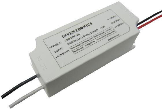 Indoor TRIAC Dimming LED Drivers