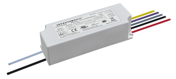 indoor LED drivers ideal for down, panel and tube lighting