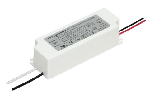 18W, constant-current IP20 LED drivers