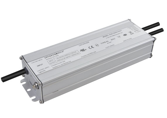 200 watt UL LED Drivers