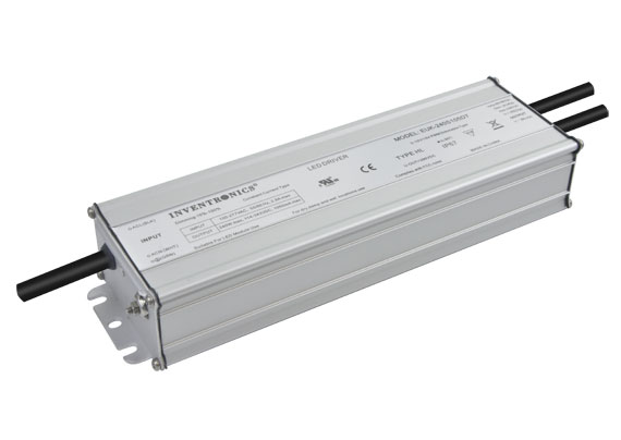 IP67 Programmable LED Drivers