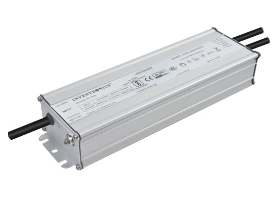 Programmable IP67 LED Drivers