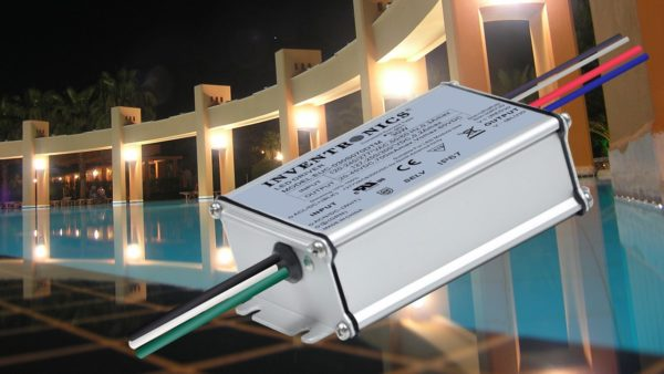 Low Power 30 watt constant current LED Drivers