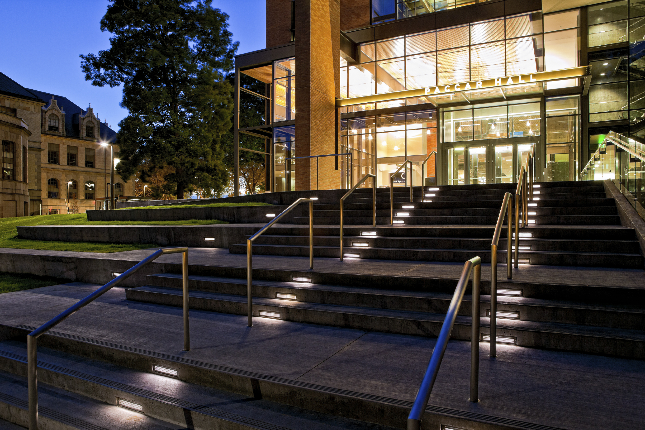 Using Led Lighting As A Security Feature Inventronics