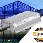 Inventronics EFD-1K2 Series LED Drivers Selected for 2018 IES Progress Report