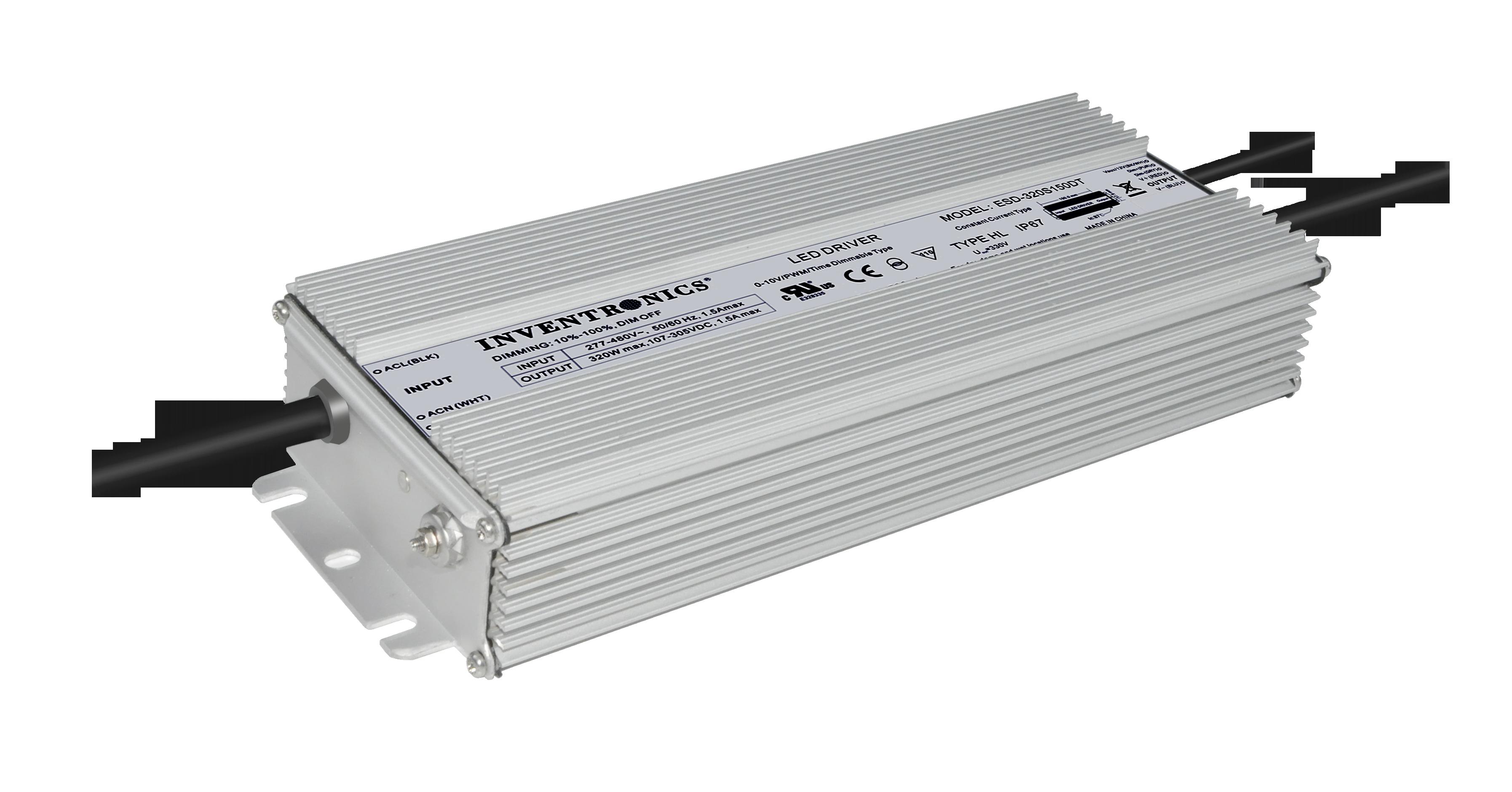 ESD 320 Watt LED Driver