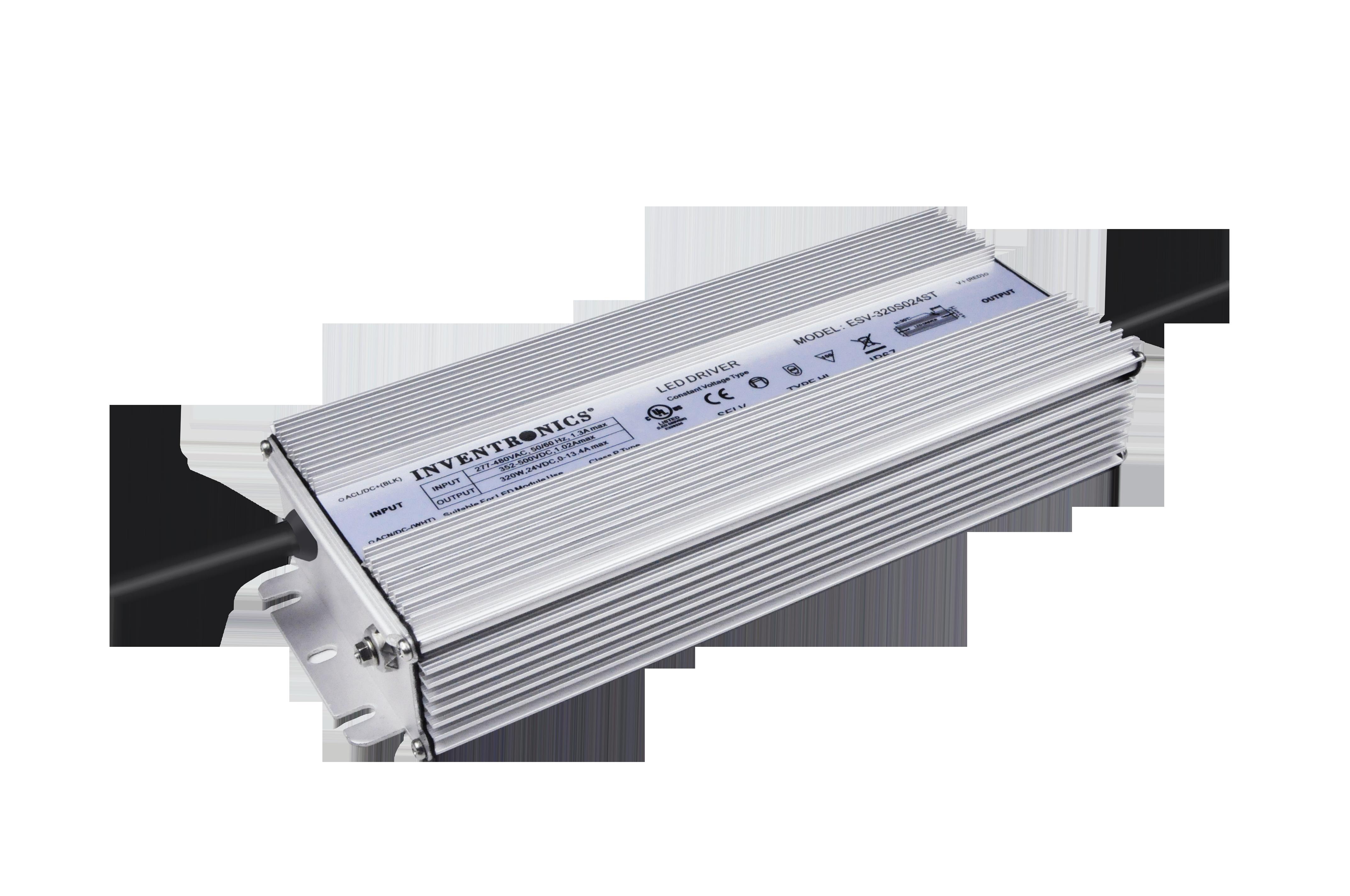 LED 320 Watt Driver