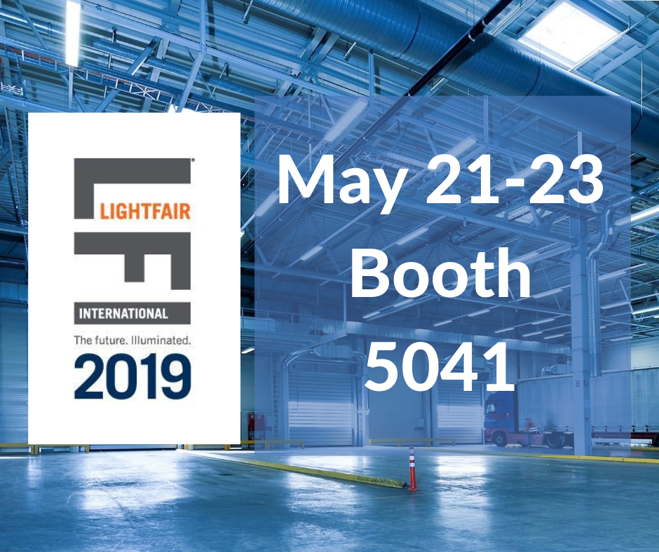 LFI 2019 Booth Location