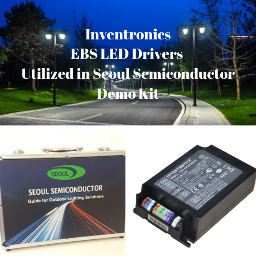 Seoul Semiconductor Demo Kit