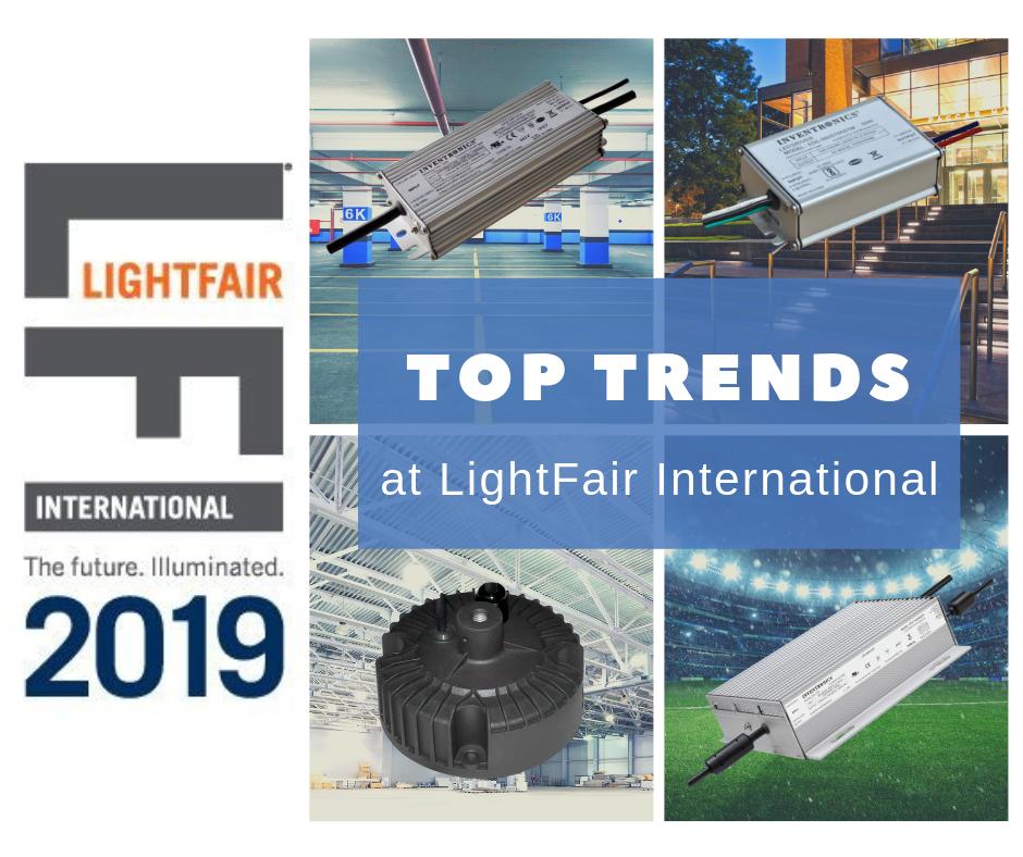 Top Trends at LFI 2019