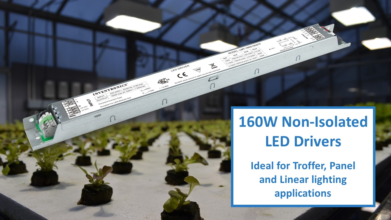 Non Isolated LED driver
