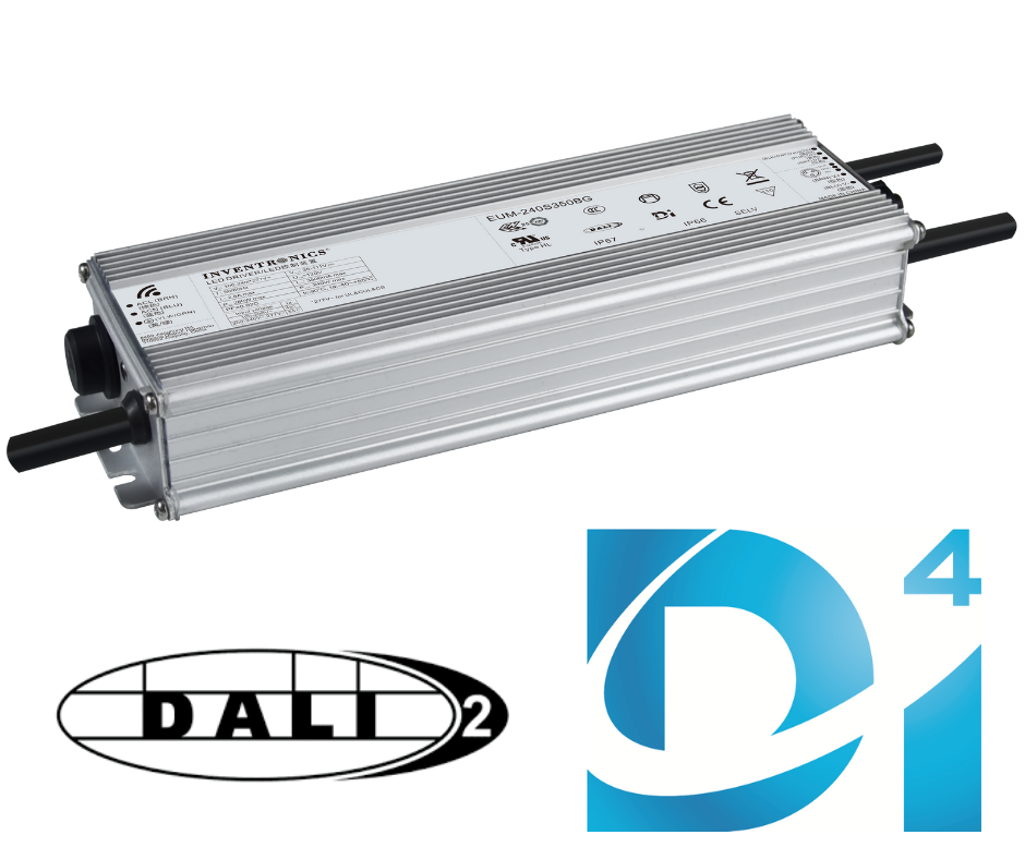 DALI-2 D4i LED Drivers